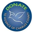 donate to hospice of charles county