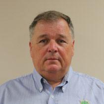 Elbert Monroe, Sr. Vice President Commercial Operations