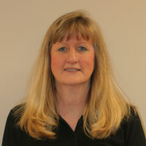 Janet Rock, Chief Financial Officer (CFO)
