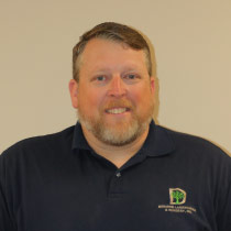 Jason Smith, Sr. Vice President of Sales & Marketing