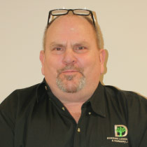 John Denison, Chief Executive Officer (CEO) and Owner