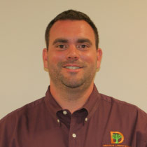Josh Denison, Vice President of Labor & Human Resources