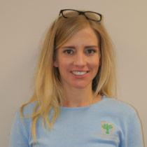 Katelyn Denison, Corporate Counsel/ Corp. Secy & Treasurer