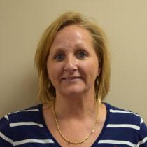 Kristy Fox, Assistant Corporate Controller
