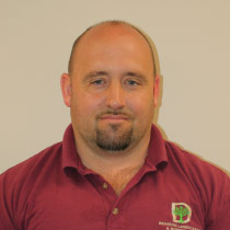 Ryan Massey, Vice President of Home Building Division