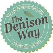 the Denison Way Guarentee