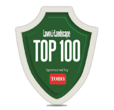 lawn and landscape top100
