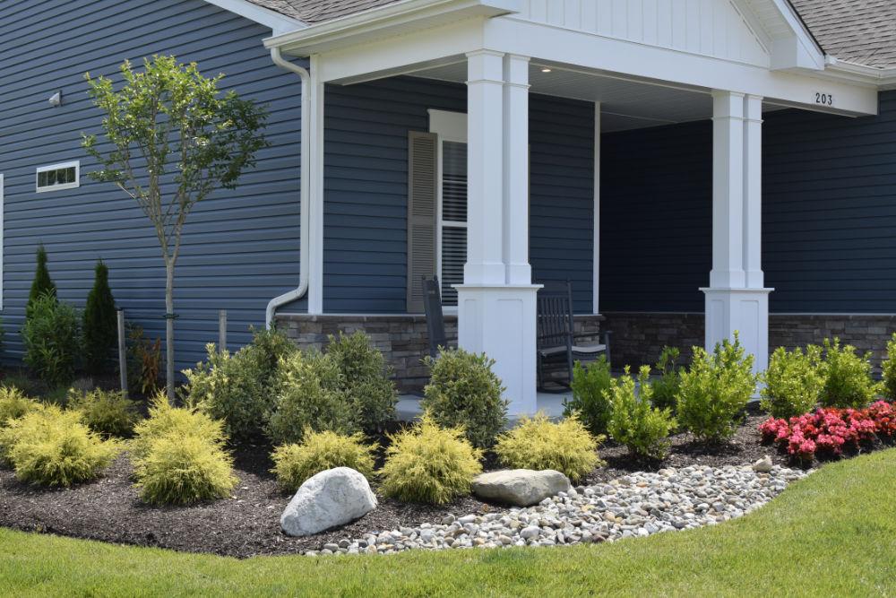 Residential Landscaping Denison Landscaping