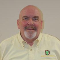 Duane Denison, President