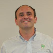 James Denison, Vice President of Residential Division