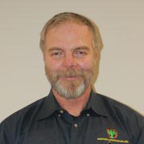 Tom Johnston, Corporate Controller