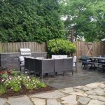 Galvez Outdoor Kitchen 8
