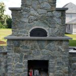 Rockville Outdoor Kitchen