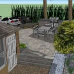 Galvez Outdoor Kitchen 4