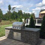 Harrigan Backyard Patio